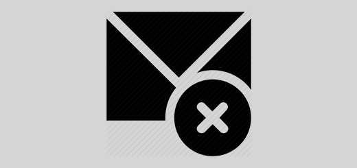 limite de envio de emails